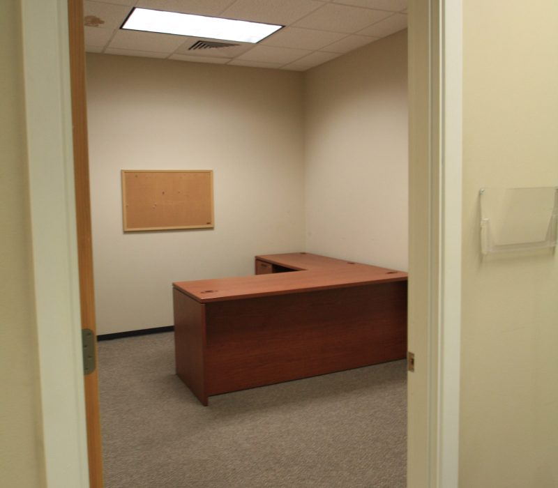Suite 118 Private Office